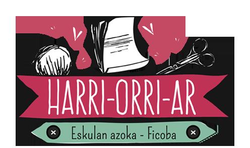HARRI ORRI HAR